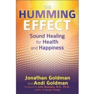 Jonathan Goldman Home healingsoundscom