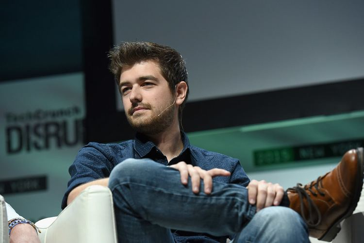 Jonathan Grado Jonathan Grado Speaks at TechCrunch Disrupt Grado Blog