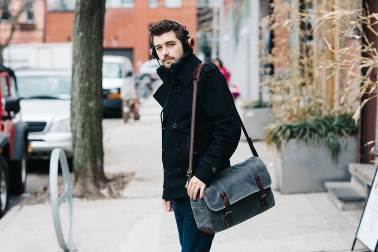 Jonathan Grado ONA Jonathan Grado on Photography and Headphones Grado