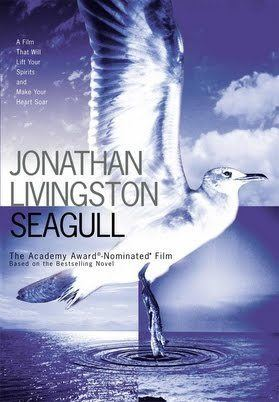 Jonathan Livingston Seagull (film) Jonathan Livingston Seagull Trailer YouTube