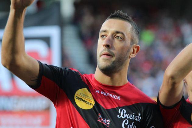 Jonathan Martins Pereira Pereira a deux touches Transfert Foot Mercato