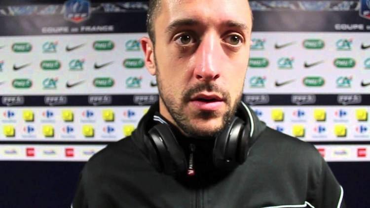 Jonathan Martins Pereira Guingamp 3 1 Monaco quotBeaucoup de bonheurquot pour