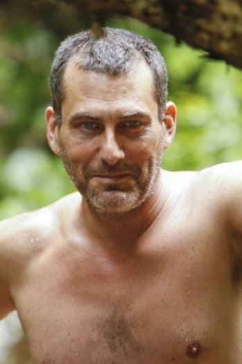 Jonathan Penner (writer) Survivor Philippines39 Jonathan Penner on Being Voted Out