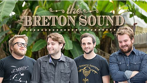 Jonathan Pretus Artist Spotlight Jonathan Pretus The Breton Sound The Limited
