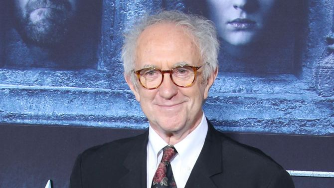 Jonathan Pryce Game of Thrones Actor Jonathan Pryce Joins Bront Drama Variety