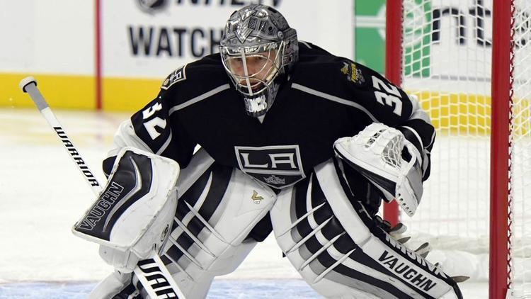 Jonathan Quick Jonathan Quick placed on injured reserve
