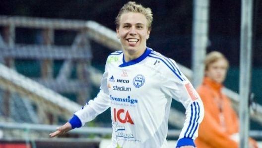Jonathan Ring Fotbolltransferscom Officiellt Jonathan Ring klar fr Kalmar FF