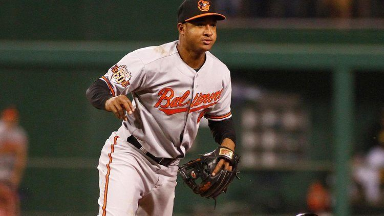 1fdfcd1bd16 Jonathan Schoop What To Do About Jonathan Schoop Baltimore Sports and Life