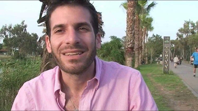 Jonathan-Simon Sellem Jewish 100 2014 JonathanSimon Sellem Voices Jewish