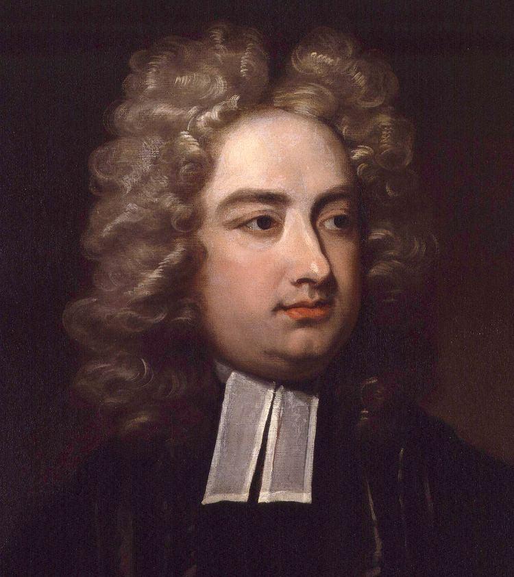 Jonathan Swift httpsuploadwikimediaorgwikipediacommons44