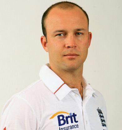 Jonathan Trott Latest News Photos Biography Stats Batting