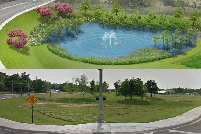 Jonesboro, Arkansas Beautiful Landscapes of Jonesboro, Arkansas