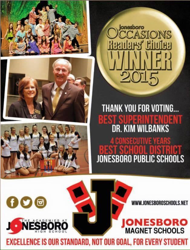 Jonesboro School District Alchetron The Free Social Encyclopedia