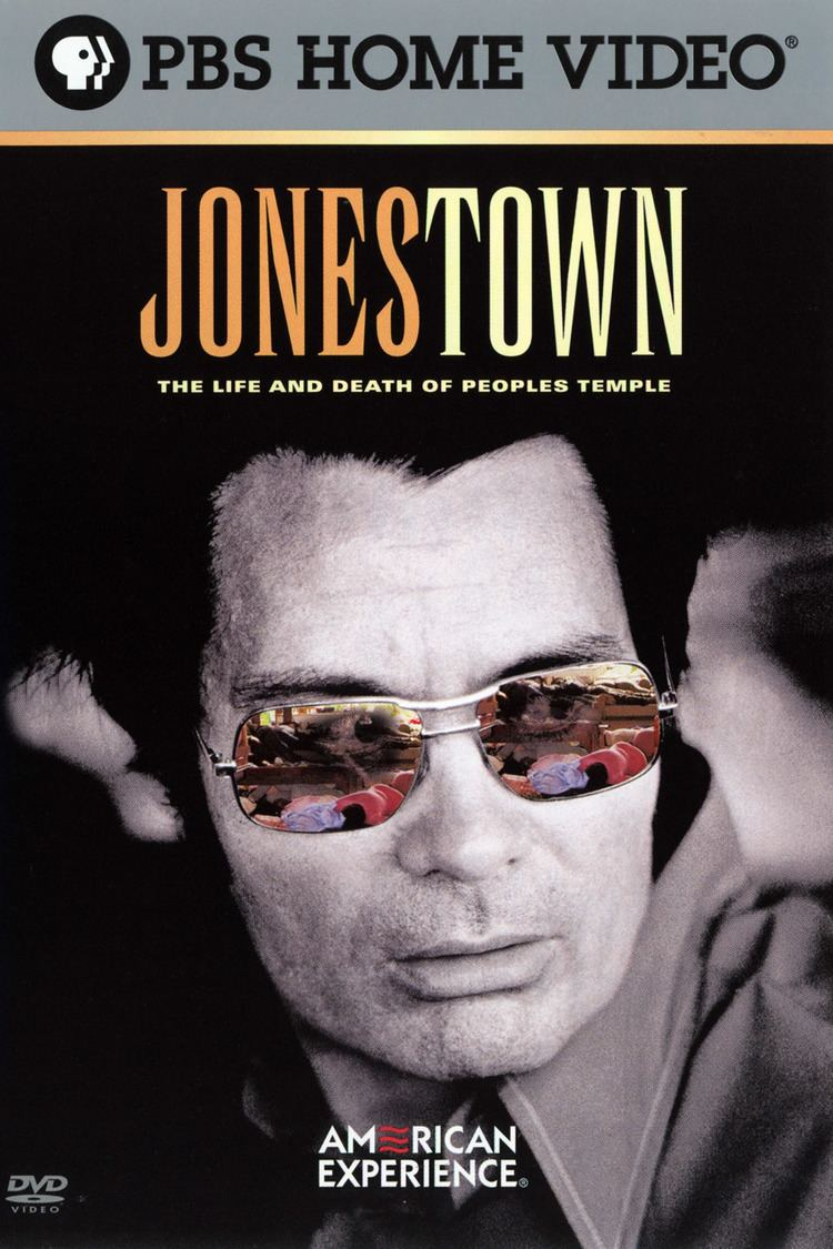 Jonestown: The Life and Death of Peoples Temple wwwgstaticcomtvthumbdvdboxart164182p164182