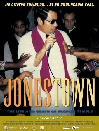 Jonestown: The Life and Death of Peoples Temple PopEntertainmentcom Jonestown The Life Death of Peoples