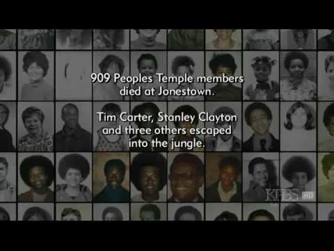 Jonestown: The Life and Death of Peoples Temple Pt 9 Jonestown The Life and Death of Peoples Temple YouTube
