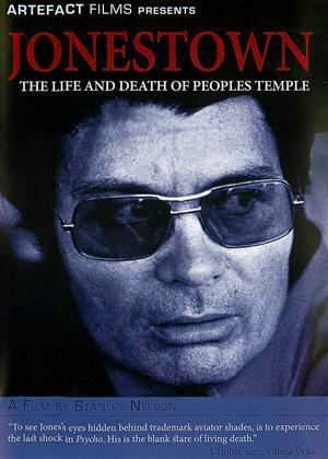Jonestown: The Life and Death of Peoples Temple Rent Jonestown The Life and Death of Peoples Temple 2006 film