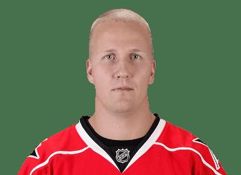 Joni Pitkänen Joni Pitkanen Stats News Videos Highlights Pictures Bio ESPN