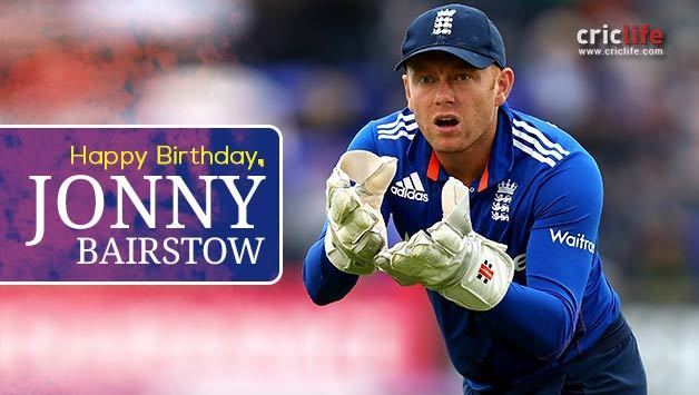 Jonny Bairstow 8 interesting facts to know about the English