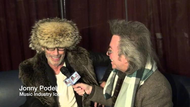 Jonny Podell Music Legend Jonny Podell Credits Beautiful Women for His