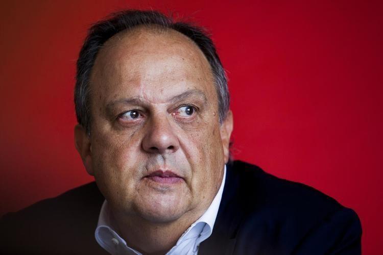 João Soares (politician) Joo Soares uma surpresa na Cultura com peso poltico PBLICO