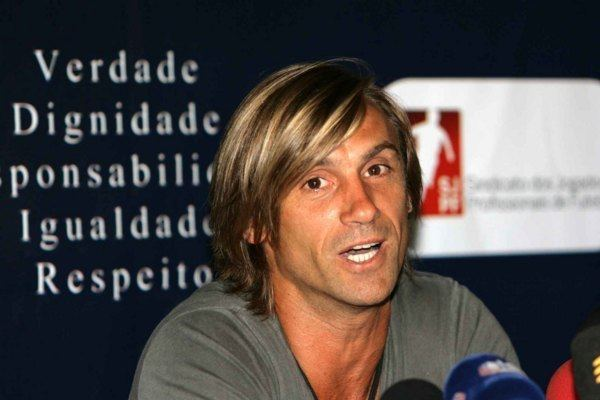 João Vieira Pinto Former Portugal striker Pinto fined for tax evasion