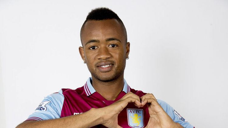 Jordan Ayew Aston Villa sign Jordan Ayew from French club Lorient