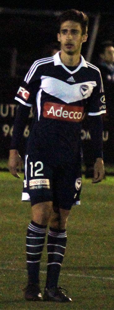 Jordan Brown (Australian footballer) Jordan Brown Australian footballer Wikiwand