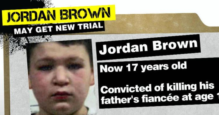 Jordan Brown case Jordan Brown Pennsylvania boy convicted of murder at age 11 may