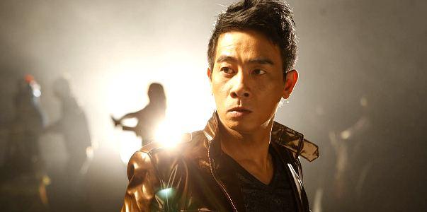 Jordan Chan Jordan Chan singeractor cpop