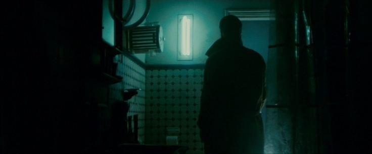 Jordan Cronenweth Blade Runner Directed by Ridley Scott DoP Jordan