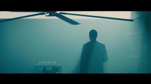 Jordan Cronenweth Blade Runner 1982 DP Jordan Cronenweth Sheldon J Walker