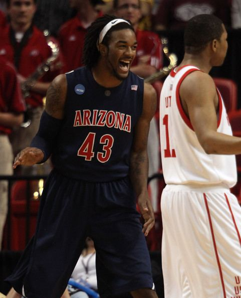 Jordan Hill (basketball) Jordan Hill Pictures NCAA Basketball Tournament First