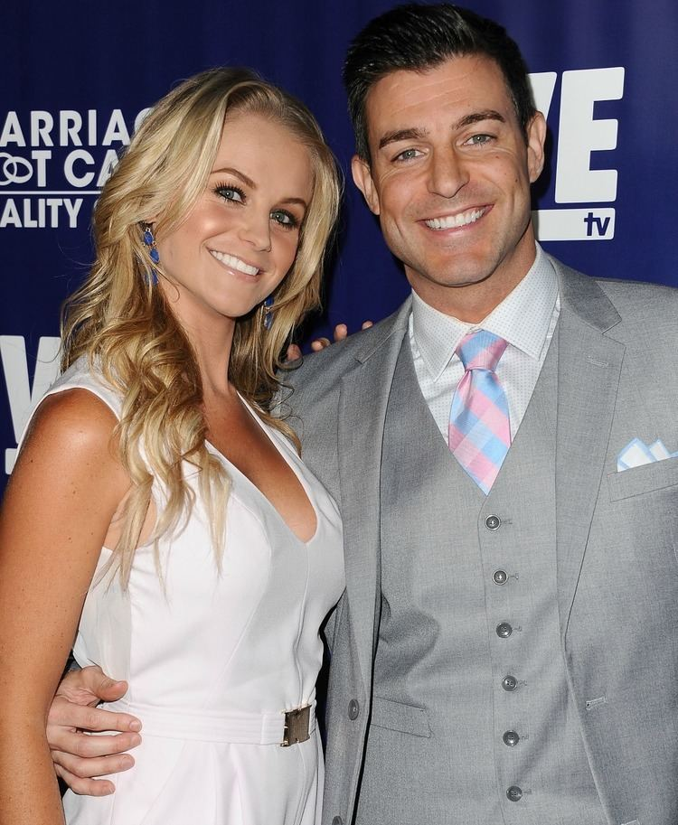 Jordan Lloyd Big Brother Couple Jeff Schroeder and Jordan Lloyd Are Married