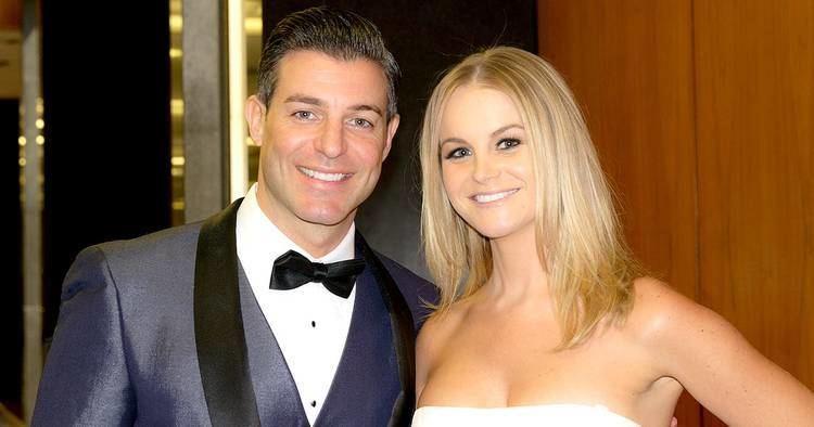 Jordan Lloyd Jordan Lloyd Is Pregnant and Married to Jeff Schroeder Us Weekly