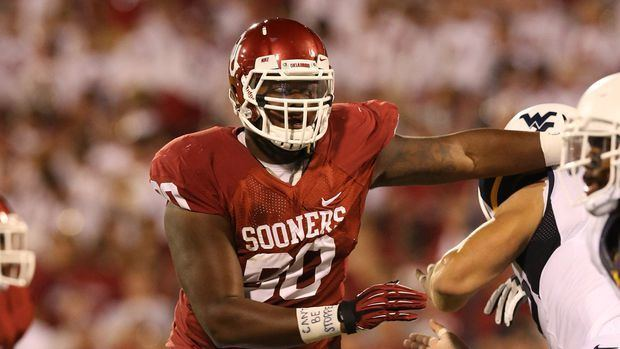 Jordan Phillips Oklahoma DT Jordan Phillips to enter draft FOX Sports