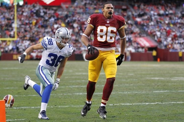 Jordan Reed The Top 5 Tight Ends in Florida Gator History Page 4