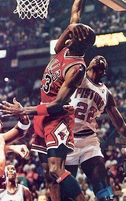 Jordan Rules How come LeBron James doesn39t get the calls Jordan got Panic Button
