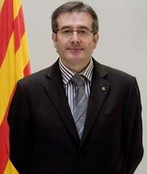 Jordi Ausàs Detenido el exconseller de ERC Jordi Auss en una operacin contra