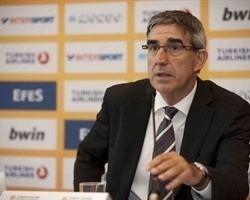 Jordi Bertomeu Press conference transcript Jordi Bertomeu Euroleague