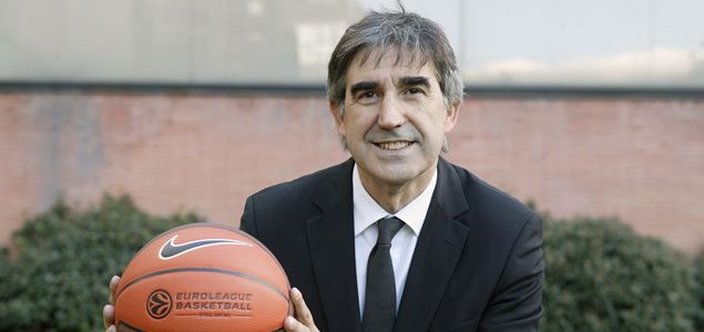 Jordi Bertomeu Jordi Bertomeu Presidente Ejecutivo de Euroliga Si hay