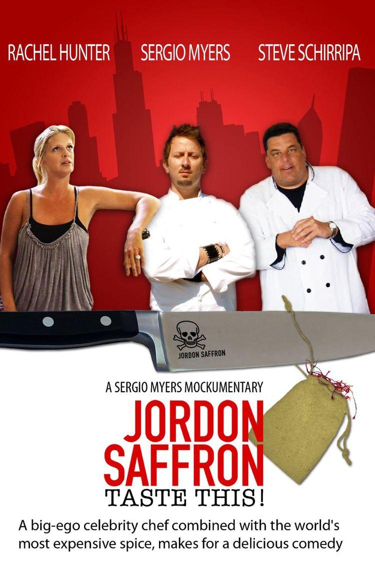 Jordon Saffron Taste This! wwwgstaticcomtvthumbdvdboxart7851757p785175
