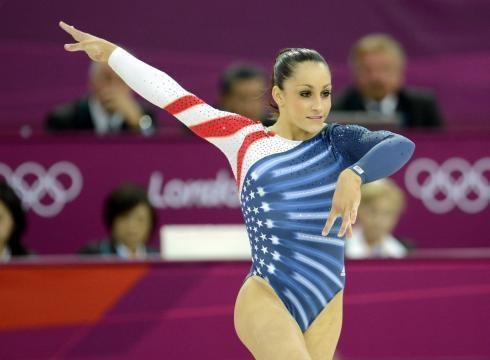 Jordyn Wieber Jordyn Wieber says she has 39no regrets39 after Olympics