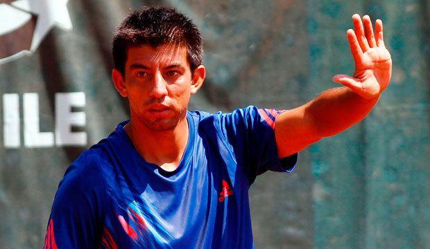 Jorge Aguilar Jorge Aguilar se retira del tenis como finalista del