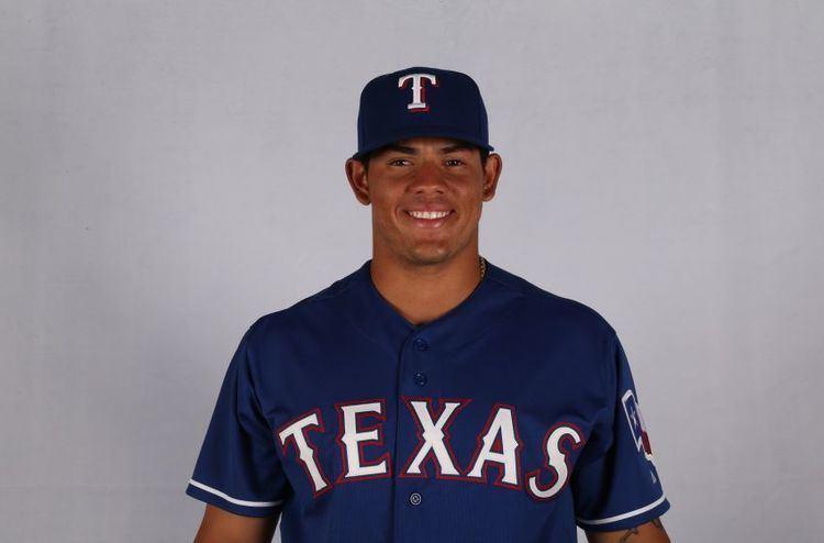 Jorge Alfaro Jorge Alfaro Deserves Shot at Catcher for Rangers