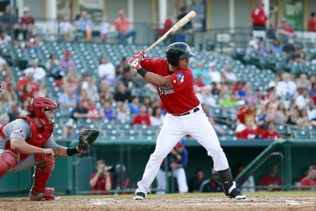 Jorge Alfaro Jake Thompson Jorge Alfaro and More to Phillies Trade