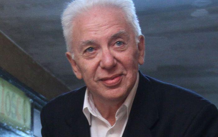 Jorge Altamira Entrevista a Jorge Altamira por Gabriel Levinas