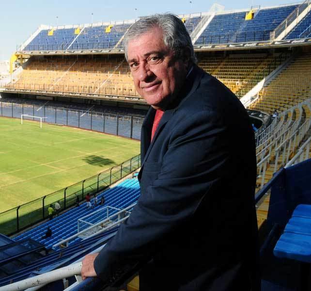 Jorge Amor Ameal ameal jorge amor La enciclopedia de Boca Juniors en
