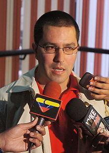 Jorge Arreaza httpsuploadwikimediaorgwikipediacommonsthu