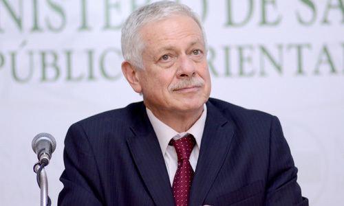 Jorge Basso Radio Uruguay Salto avanzan acuerdos en salud